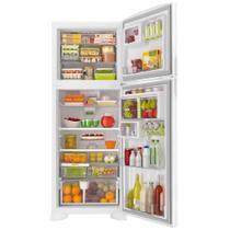 Refrigerador Consul 437 Litros 2 Portas Frost Free Interface Touch e Iluminação LED CRM55 -