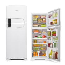 Refrigerador Consul 437L Bem Estar Duplex Frost Free 127V -