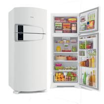 Refrigerador Consul Domest 2 Portas 405 Litros Branco Frost Free 127v -