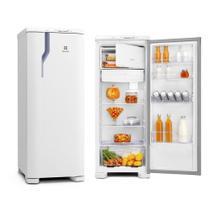 Refrigerador Electrolux Degelo Autolimpante 240L Branco 1 Porta 127V RE31 -