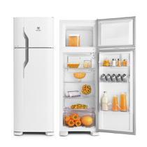 Refrigerador Electrolux Duplex 260L CycleDeFrost Branco 220V -
