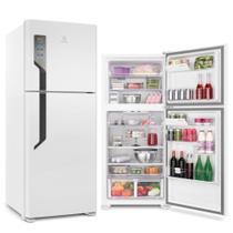 Refrigerador Electrolux Top Freezer 431L Branco 127V TF55 -