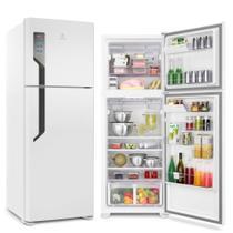 Refrigerador Electrolux Top Freezer 474L Branco 127V TF56 -