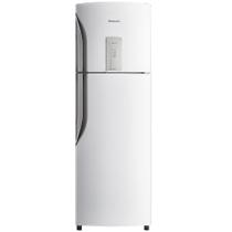 Refrigerador F F (Re) Generation NR-BT40BD1W 387L - Panasonic