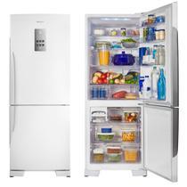 Refrigerador Panasonic BB53 425L Inverter Frost Free NR-BB53PV3W -