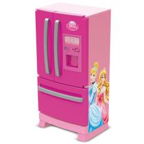 Refrigerador Side By Side - Princesas Disney - Xalingo