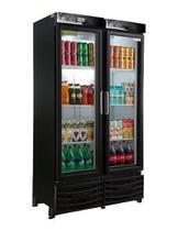 Refrigerador Visacooler Frilux Rf006 Slin 675l -
