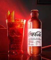 Refrigerante - Coca Cola Signature Mixers No.4 Woody 200Ml -