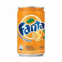 Refrigerante fanta laranja 220ml - 3M PRODUTOS ESPECIAIS LTDA