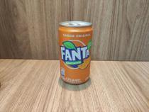 Refrigerante fanta laranja -