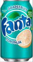 Refrigerante Fanta Toranja 355ml -