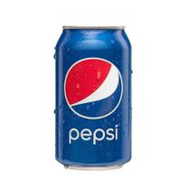 Refrigerante Pepsi Lata 350ml - Casa  Video