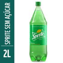 Refrigerante Sprite Zero 2L Garrafa -