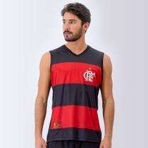 Regata Flamengo Dry Hoop - Braziline