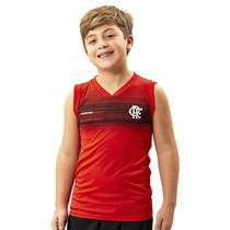 Regata Flamengo Infantil Melody Braziline -