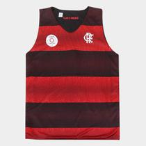 Regata Infantil Flamengo Smell - Braziline