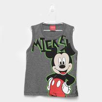 Regata Infantil Kamylus Mickey Mouse -