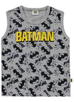 Regata Menino Batman -