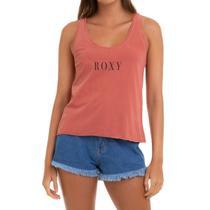 Regata Roxy Color Block Feminina -