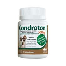 Regenerador Articular Vetnil Condroton para Cães -