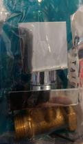 Registro de Pressão 1416 3/4 Ved. C-77 Cobra Metais -