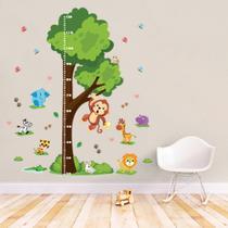 Régua de Crescimento Infantil Selva - Tacolado