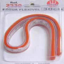 Régua Flexível Trident 80 cm - Cód. 2280 -