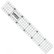 Régua Patchwork 5x30cm Westpress -