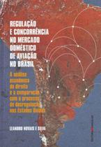 Regulacao e Concor. no Mercado Domes. de Avaliacao - Singular