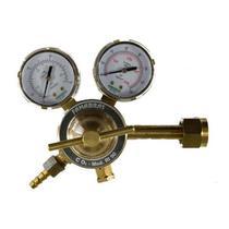 Regulador De Pressão Famabras Ri 50 Gás Carbônico - Famastil