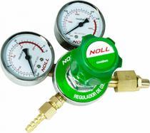 Regulador De Pressão Para Oxigênio - Noll -