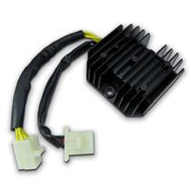 Regulador de Voltagem 12V NX 350 Sahara 1993 a 2020 Gauss -