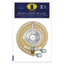 Regulador gas mangueira 125cm - imar -