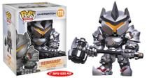 Reinhardt 178 - Overwatch - Funko Pop! Games