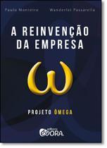 Reinvenção da Empresa, A - Evora