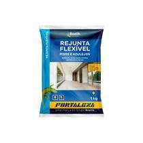 Rejunte Flexível 1mm a 16mm 1kg Azul - Usina Fortaleza