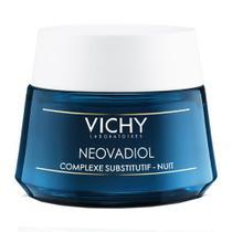 Rejuvenescedor Facial - Vichy Neovadiol Compensating Complex Night -