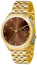 Relógio Lince Feminino LRG4345L N1KX -