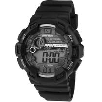 Relógio Masculino Mormaii Digital MO935/8K -