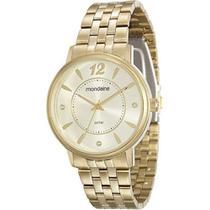 Relógio Mondaine Feminino 83323LPMVDE1 -