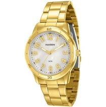 Relógio Mondaine Feminino 94773LPMVDE2 -