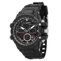 Relógio Speedo Masculino Ref: 81084g0egnp1 -