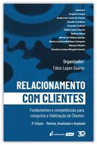 Relacionamento com Clientes - 2ª Ed. - 2020 - Lumen Juris