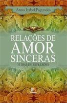 Relações De Amor Sinceras. 33 Dias De Reflexões - Besouro box