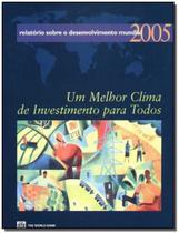 Relatório S/desenvolvim.mundial/05 - Singular