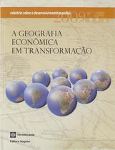 Relatório Sobre O Desenvolvimento Mundial/09 - Singular