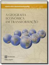 Relatorio sobre o desenvolvimento mundial 2009: a - Singular