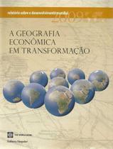 Relatório Sobre o Desenvolvimento Mundial 2009 - Singular
