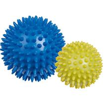 Relax Ball - Bolas Massageadoras Mor -