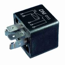 Relé Auxiliar 340480827 Fiat - DNI 0113 -